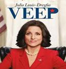veep HBO tv series
