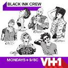 watch vh1 series Black Ink Crew online