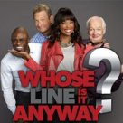 Whose Line is it Anyway US tv series