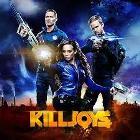 couchtuner Killjoys syfy tv series