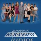 watch Project Runway Junior online