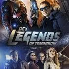 DC's Legends of Tomorrow tv series