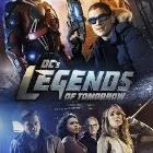 DC's Legends of Tomorrow tv series