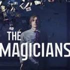 watch The Magicians syfy tv series