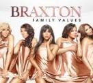 Braxton Family Values WE tv series