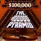 The $100,000 Pyramid abc tv series