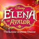 Elena of Avalor disney series
