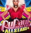 RuPaul's All Stars Drag Race logotv series