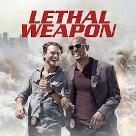 Lethal Weapon Fox tv series