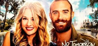 No Tomorrow Recap