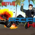 Pacific Heat netflix au tv series