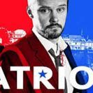 patriot amazon original series