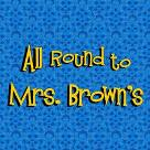 All Round To Mrs Brown's uk tv series