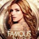 Famous in Love freeform tv show