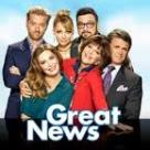 Great News nbc tv series