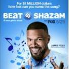 beat shazam fox tv series