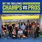 the challenge mtv tv series