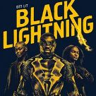 watch Black Lightning CW online
