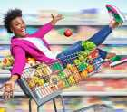 Supermarket Sweep abc