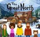 The Great North fox tv series