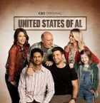 United States of Al CBS Original