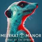 Meerkat Manor Rise of the Dynasty bbc america