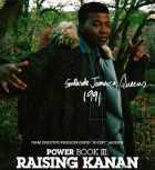 Power Book III Raising Kanan starz play tv series