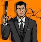 Archer Season 12 fx