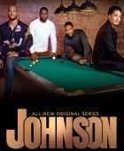 johnson tv series