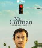 Mr. Corman apple tv