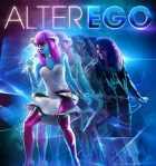 Alter Ego fox series