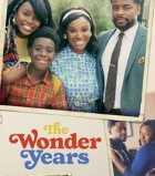 The Wonder Years abc tv series