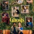 Ghosts US CBS