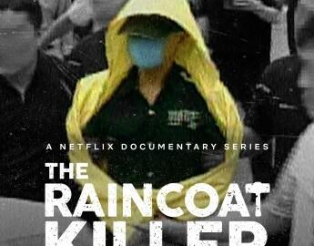 The Raincoat Killer Chasing a Predator in Korea (Korean)